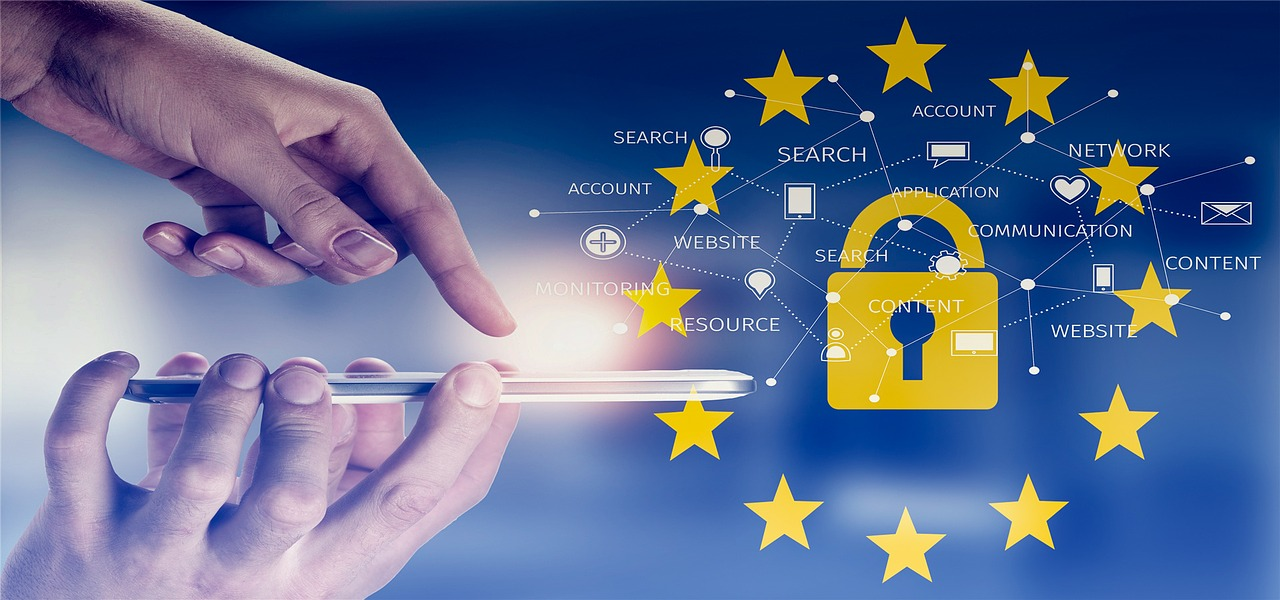 What is GDPR and why does it affect me?