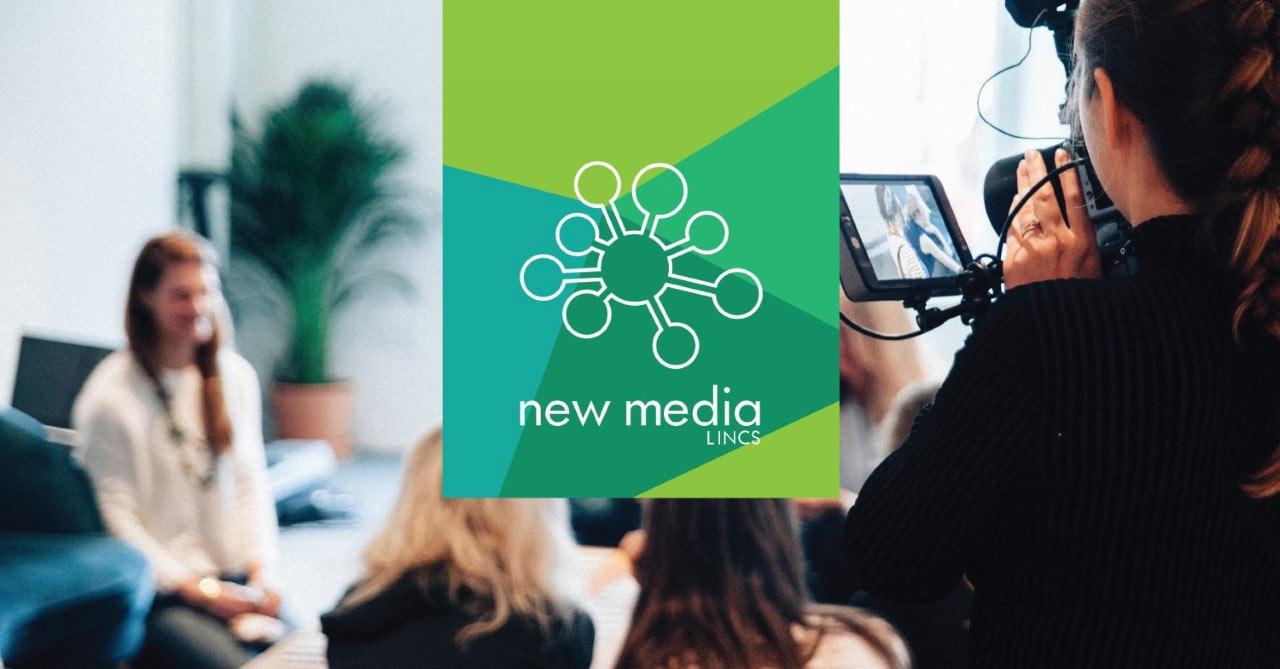 New Media Lincs